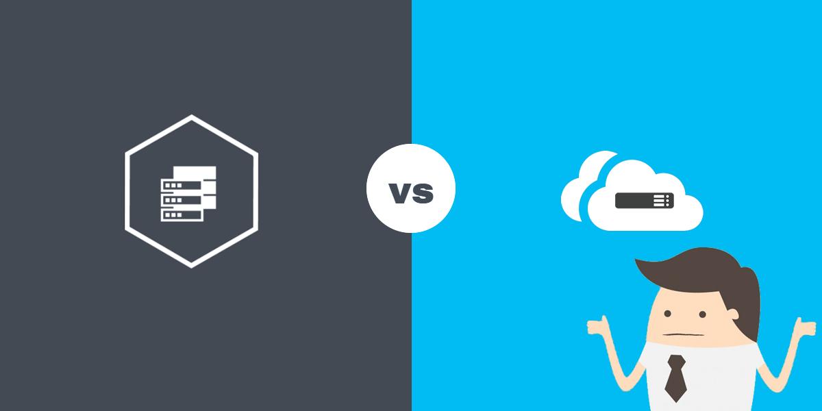 ¿Cloud VPS o Servidor Dedicado? Esa es la cuestión.