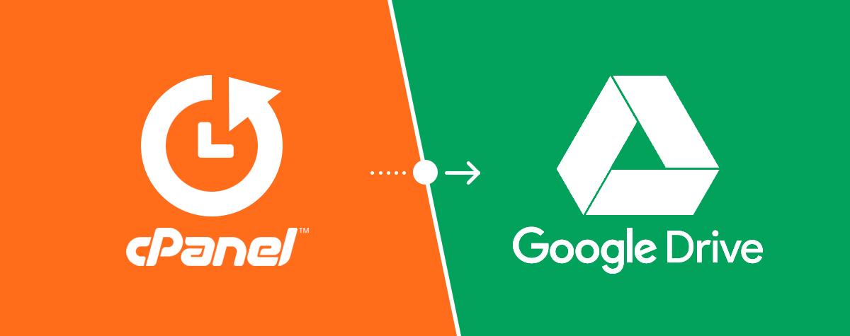 Almacená los backups de tu Cloud VPS o Servidor Dedicado cPanel en Google Drive