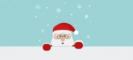 Hacé que tu campaña de e-mail marketing navideño sea un éxito
