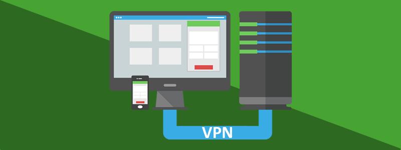 Por qué usar una VPN para administrar tu Servidor