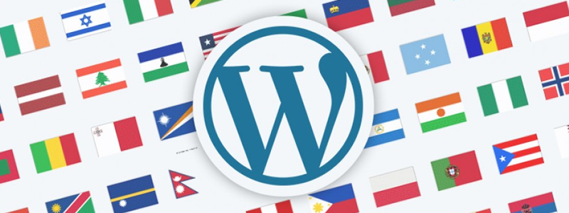 Cambiar el idioma en WordPress