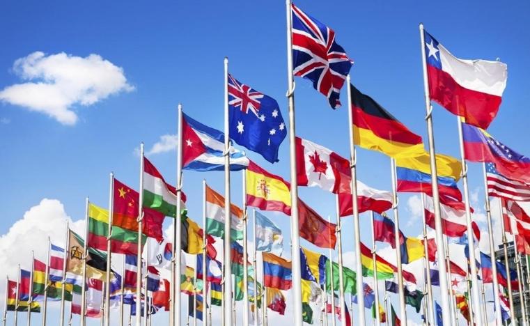 cambiar idioma wordpress banderas