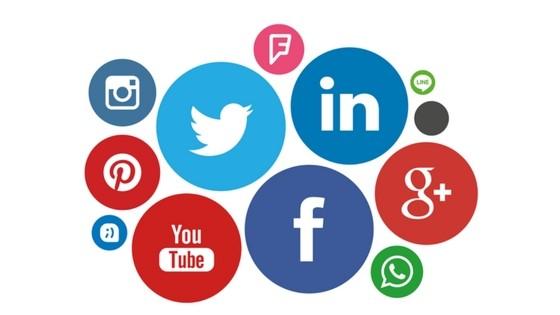 agregar boton de compartir redes sociales