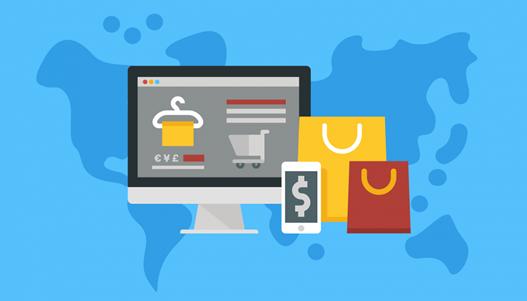 crear página web para vender por internet