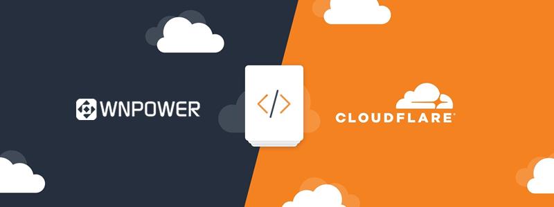 Configurar CloudFlare en tu sitio web