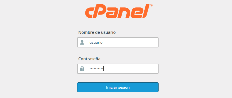 cloudflare login cpanel