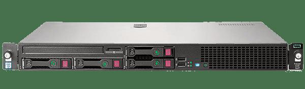 servidor de hosting y dominios