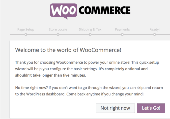 instalar woocommerce wordpress paso 2