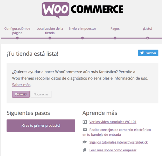 instalar woocommerce wordpress paso 6