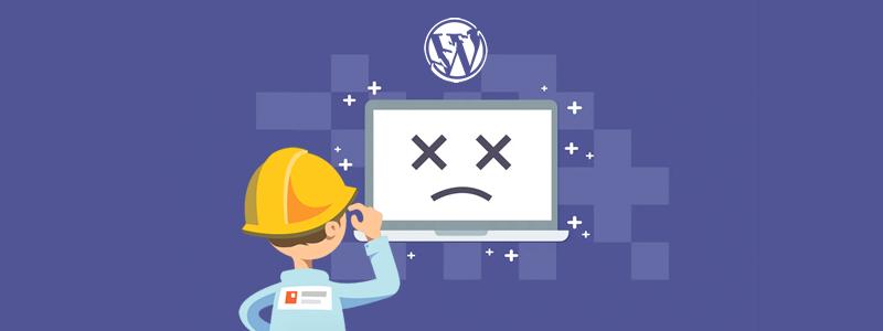 Cómo solucionar la pantalla blanca de la muerte en WordPress y por qué ocurre