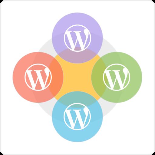 crear wordpress multisite facil pasos