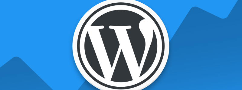 Market Share de WordPress 2020