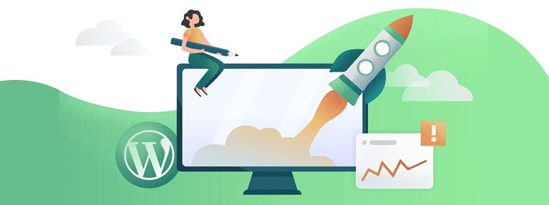Cómo acelerar tu WordPress