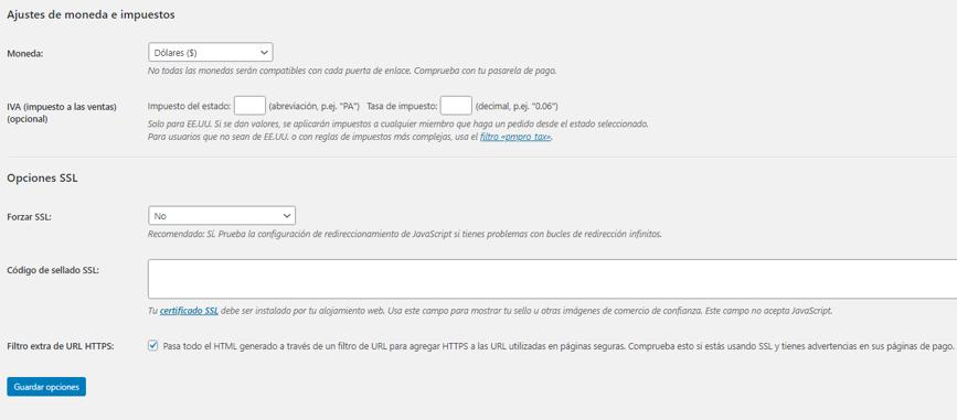 paso 10 de cómo crear un membership site en wordpress
