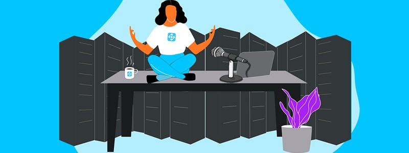 Cómo crear un podcast con WordPress: la guía completa