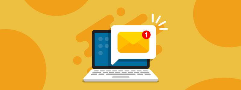 Cómo crear un email con dominio personalizado