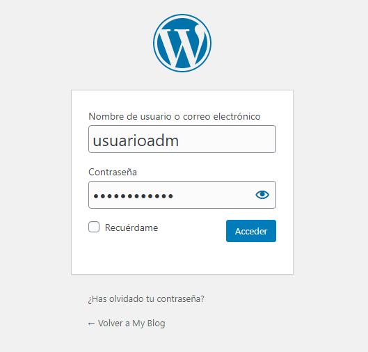wordpress insertar google analytics