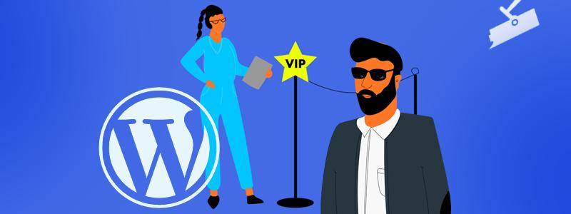 Cómo evitar el registro de usuarios basura o spam en WordPress