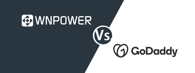 Alternativa a Godaddy: beneficios de elegir el hosting de WNPower
