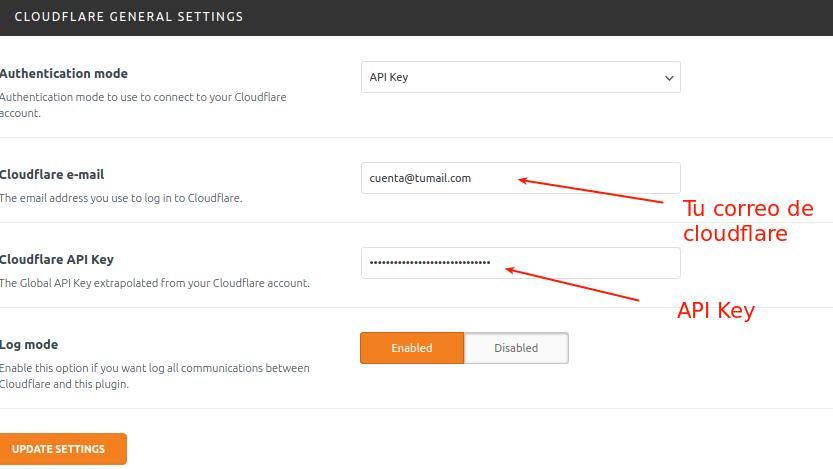 plugin cache hosting reducir carga