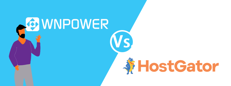 Alternativa a HostGator: por qué mudarte a WNPower