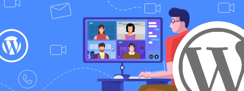 Cómo insertar tus reuniones de Zoom en WordPress