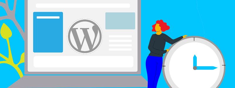 Cómo recuperar una página o entrada eliminada de WordPress