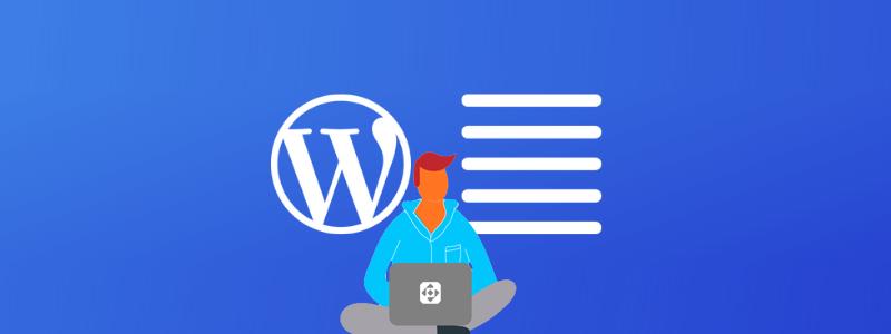 Cómo justificar la alineación de texto en WordPress