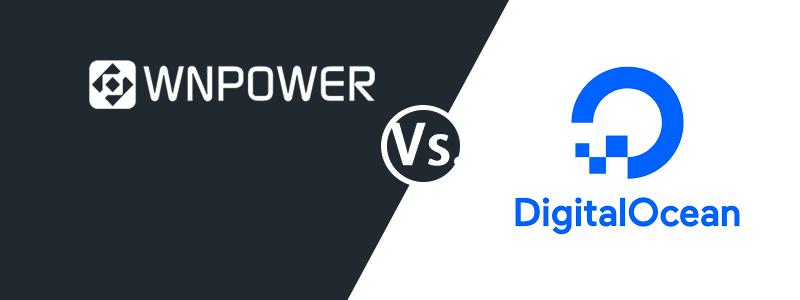 Alternativa a DigitalOcean: por qué es mejor elegir WNPower