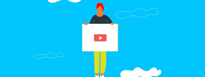 Cómo subir videos a Youtube para ahorrar ancho de banda y espacio de tu hosting