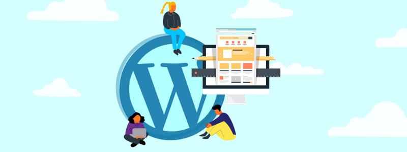 Cómo cambiar tu theme o plantilla de WordPress