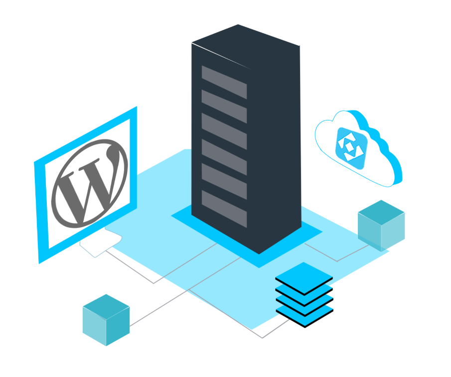 copia seguridad wordpress
