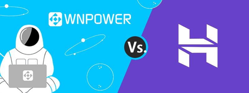 Alternativa a Hostinger: por qué elegir el hosting de WNPower