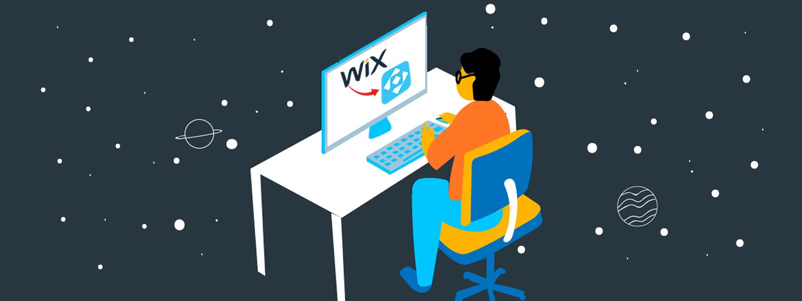 Alternativa a Wix: Por qué elegir el Constructor Web de WNPower