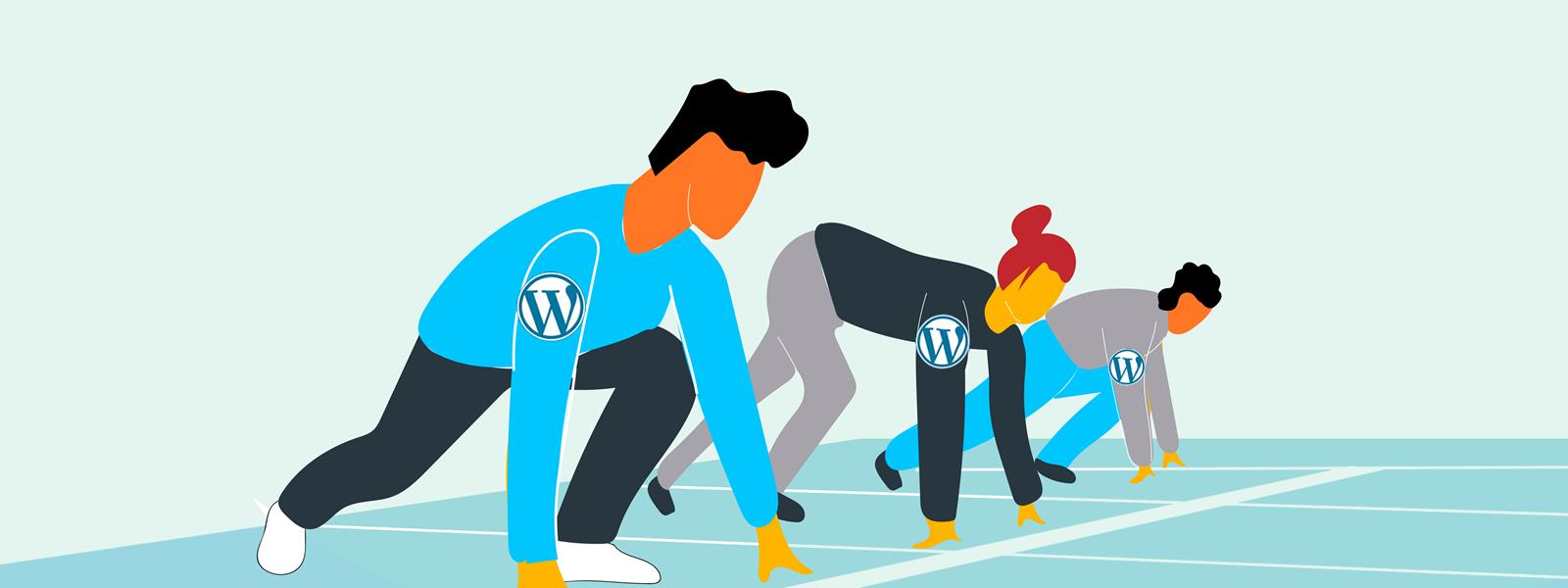 Plugins de caché recomendados para WordPress