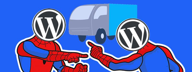 Qué es y cómo hacer una copia de staging de WordPress con y sin plugins