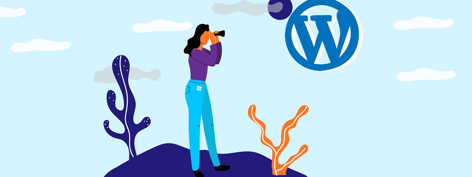 10 razones para cambiar tu sitio web a WordPress