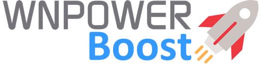 WNPower Boost acelerador de Hosting
