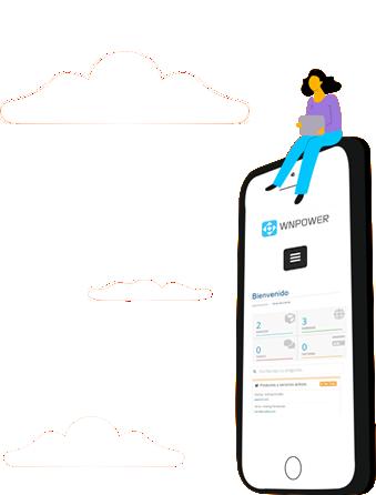 hosting argentina app mobile webhosting